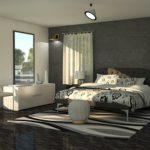 мебели спалня