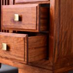 шкаф за баня с пвц